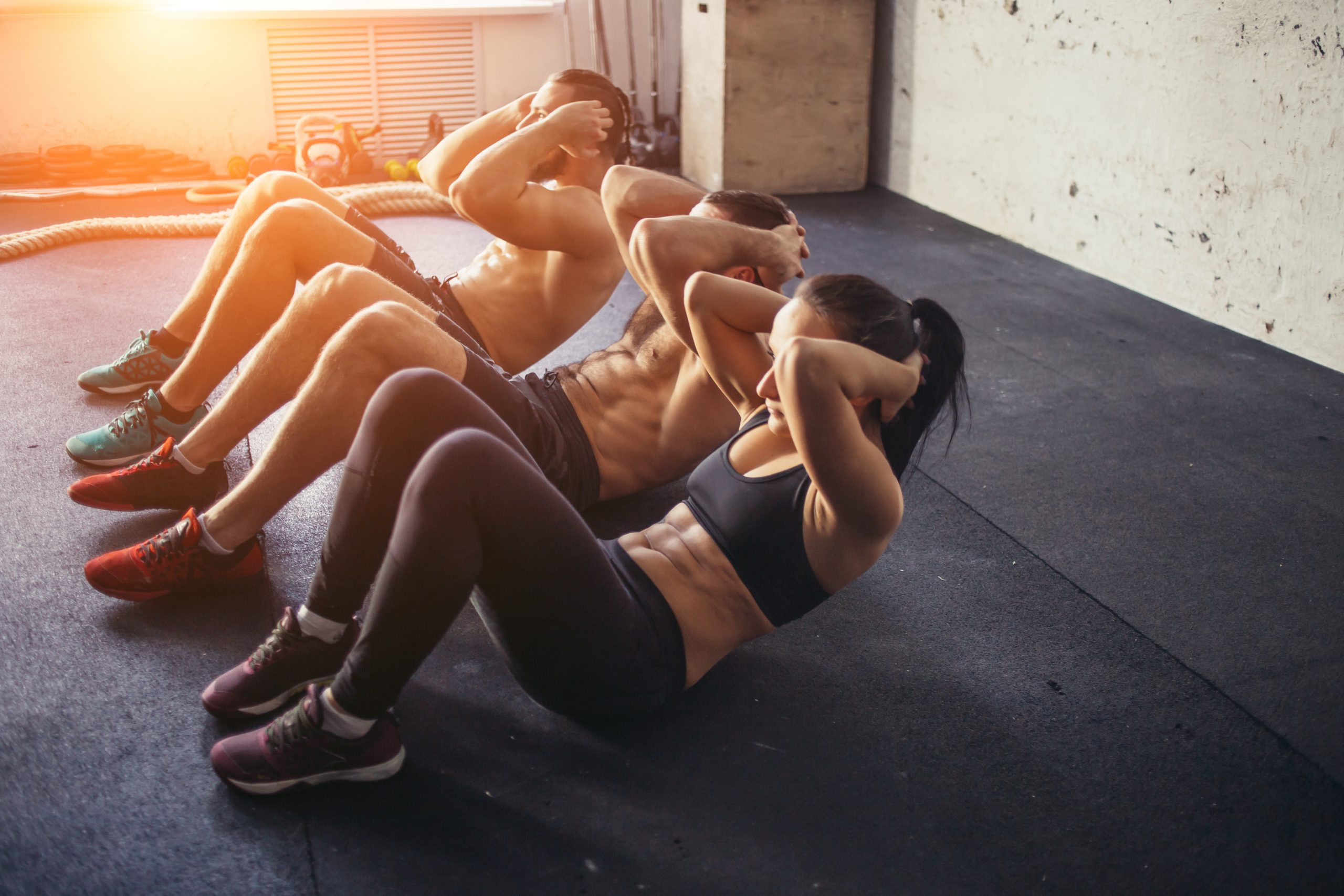 What Is Circuit Training?
