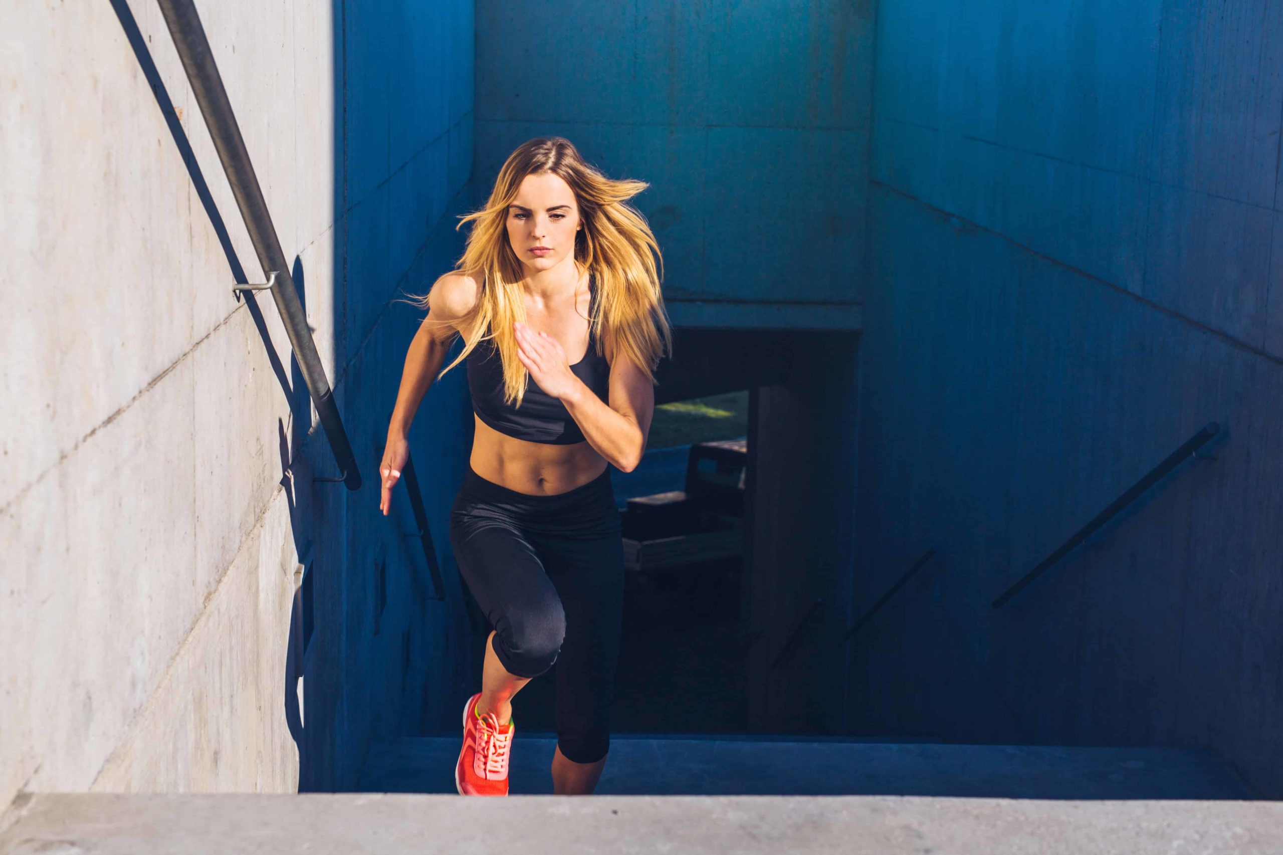 Is Interval Training Good For Fat Loss?